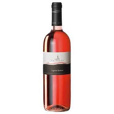 lagrein kretzer alto adige doc vino rosato st pauls 2019 Alto Adige - Vini Rosati