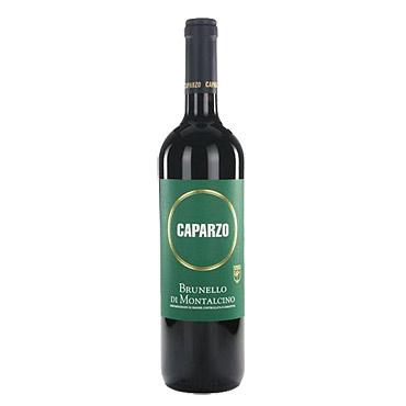 caparzo brunello di montalcino docg vino rosso caparzo 1997 - Vini Rossi