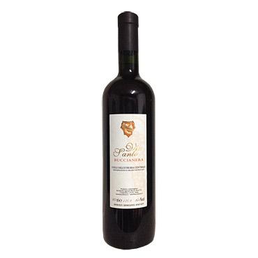 vinsanto doc etruria centrale buccianera 2004 - Vini Dolci
