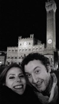 Wine And Siena