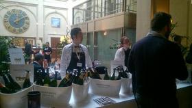 Trento doc Wine And Siena