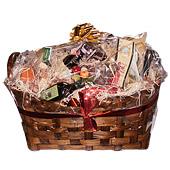 Tuscan gourmet basket specialita toscana