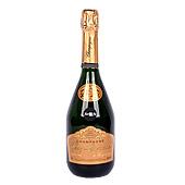 champagne hervy quenardel brut prestige grand cru