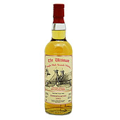 scotch whisky craigellachie the ultimate single malt whisky 2008 Speyside