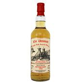 fettercairn 16years ultimate bourbon barrel bottles 2003