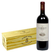 le serre nuove magnum Bolgheri doc vino rosso Ornellaia 2017