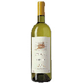 sant antimo doc organic pinot grigio col d'orcia 2018 Tuscany